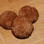 BCCCS Bran Muffins