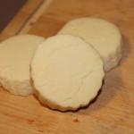 BCCCS Shortbread Cookies
