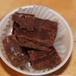 BCCCS Chocolate Fudge